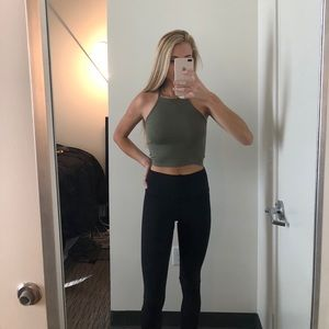 American Eagle cropped top!